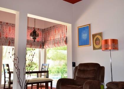 Indoor Tiling & Ceiling
