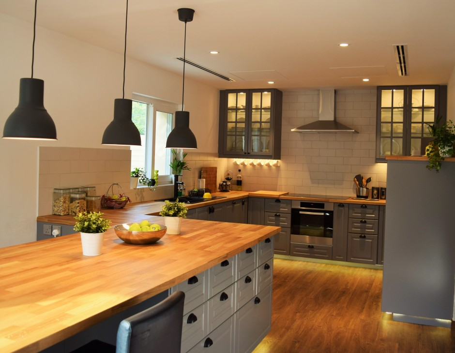 Promotion #Kitchens
