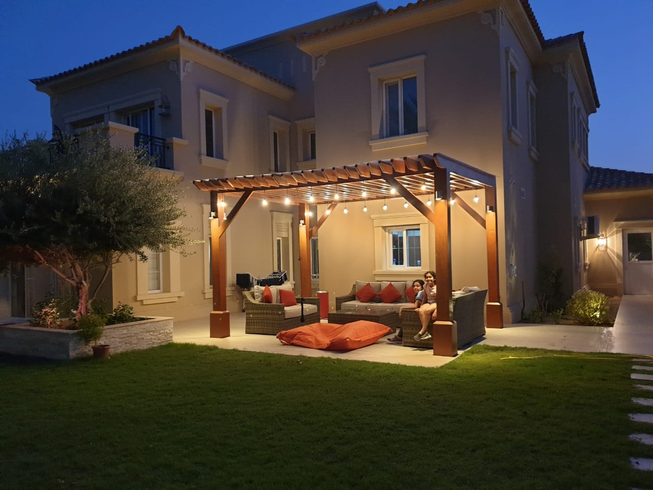 Home Interiors & Renovations